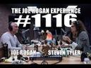 Джо Роган и Стивен Тайлер на русском 1116 JRE