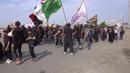 Mishi - Arbaeen Walk from Najaf To Karbala 2018 (Part 3) {Video 7}