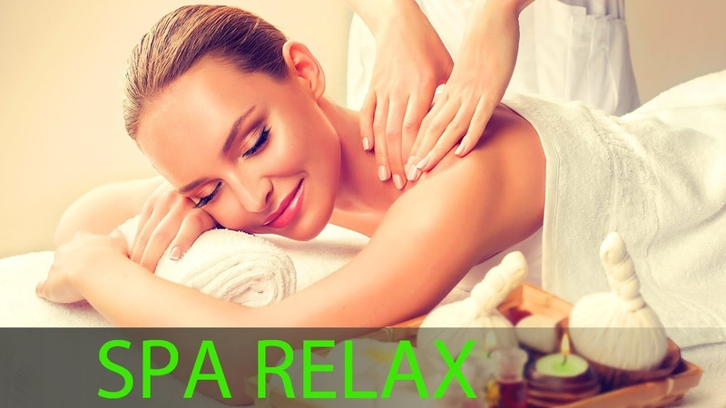 6 Hour Relaxing Spa Music: Yoga Music, Soothing Music, Massage Music, Calming Music ☯1816