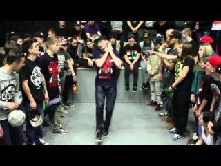 Young Realize | Boys 1x1 - round 5 | REALM UKRAINE 2014
