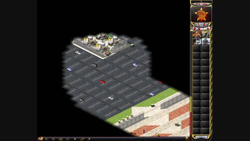 CC Red Alert 2 (HM) 281118(23)- Ibra vs Artemis