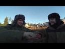 Прохват по танкодрому в Сертолово