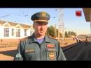 ДТП на переезде в Щербинке 18 08 2013 Ложь российских СМИ