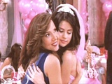Alex Russo Hannah Montana opening song