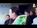 Обращение архиепископа Вроцлавского и Щецинского Георгия к общине УПЦ села Угр ...