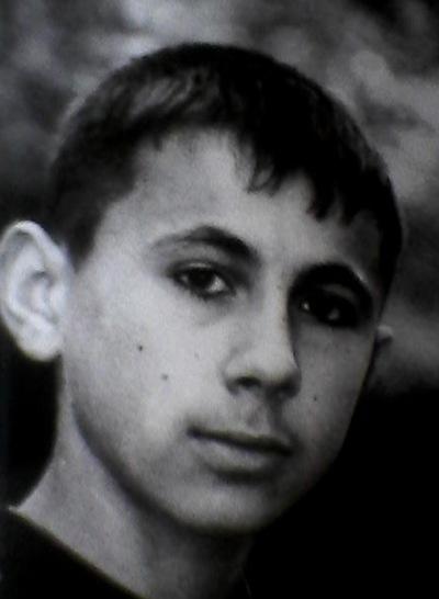 Вася Приймак, 12 января 1998, Казань, id136608434