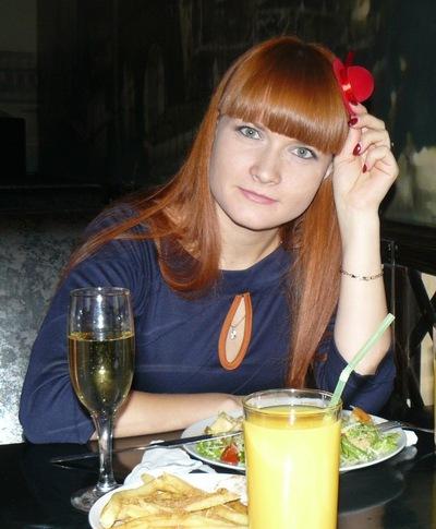 Анастасия Харченко, 5 ноября , Хабаровск, id94190595