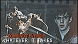 Edmund Pevensie whatever it takes