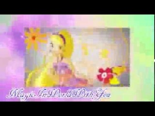 Winx Club - Season 6 Opening (Russian MoRwY-Dub | New version!)