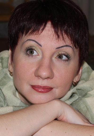Светлана Лукина, 5 июля 1988, Ноябрьск, id96748722