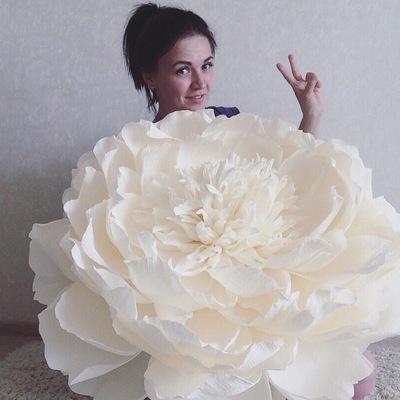 Юлия Цветы