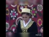 Сестра Узбечка Карабах Шикестеси поёт