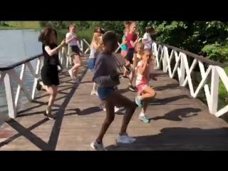 Pokoleniye Dance Camp | Choreo: @karina_img_fam