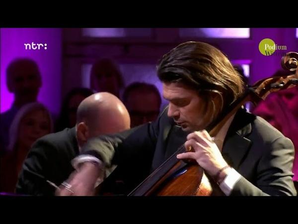 Gautier Capuçon speelt Scott Joplin | Podium Witteman