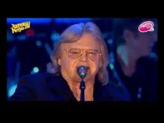 Юрий Антонов - Лунная дорожка (Легенды Ретро FM 2008)
