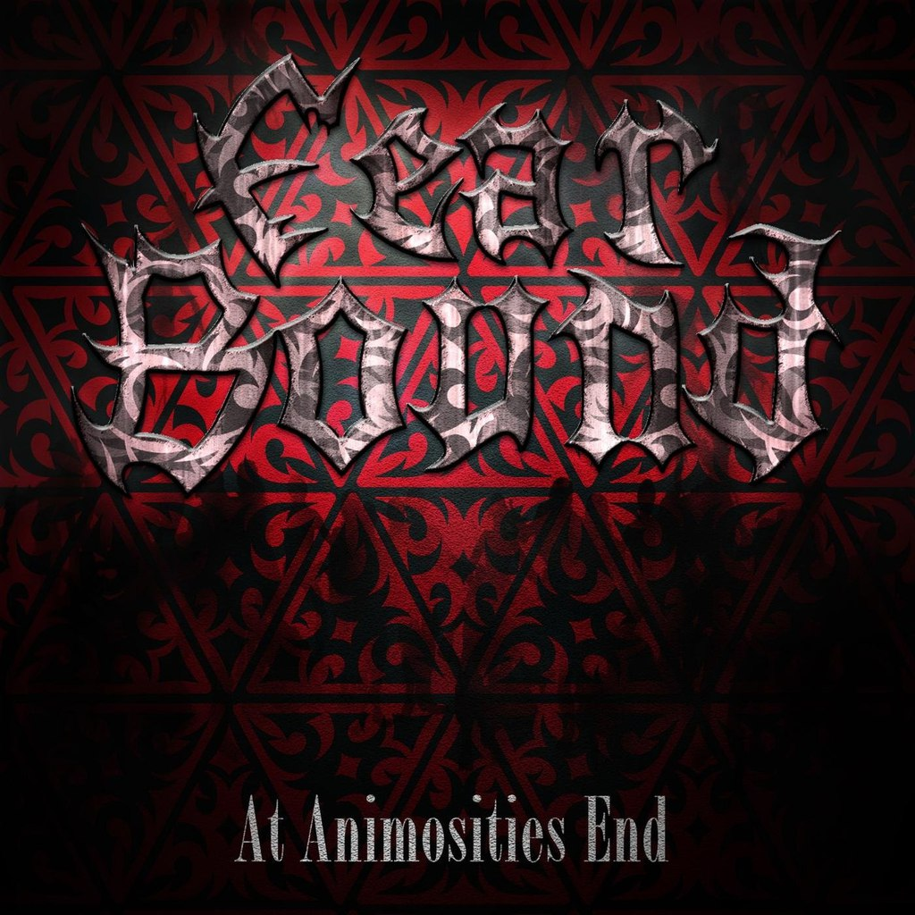Fear Bound - At Animosities End (2015)