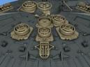 3D Printable Millennium Falcon Interior | Hyperdrive, Engine – Kit 2