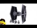 75211 ○ LEGO®Star Wars ○Имперский истребитель TIE
