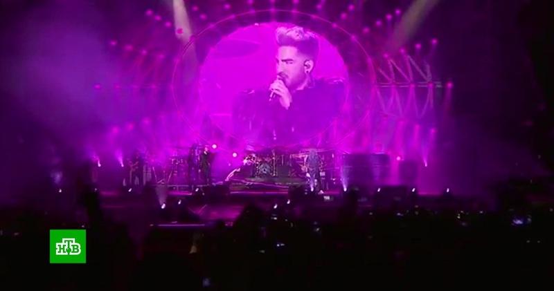 Группа Queen выступит на церемонии вручения премии Оскар