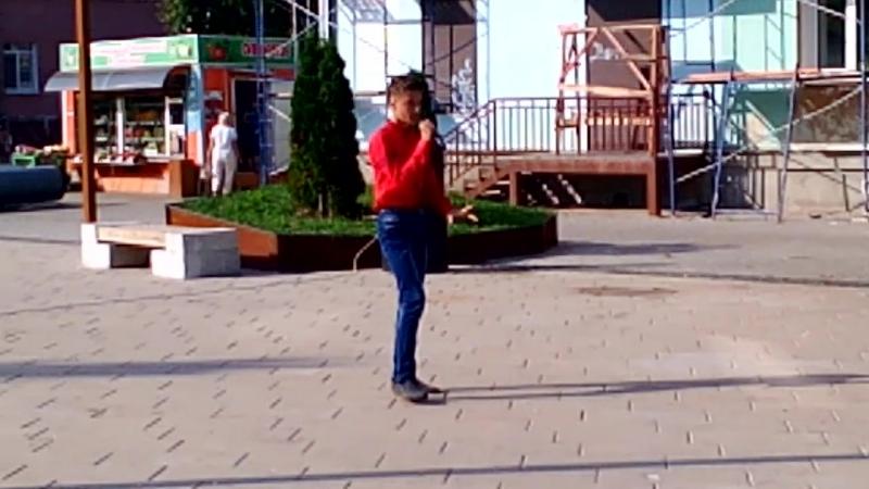 Я выступаю на выборах в Смоленске.🎈🌍