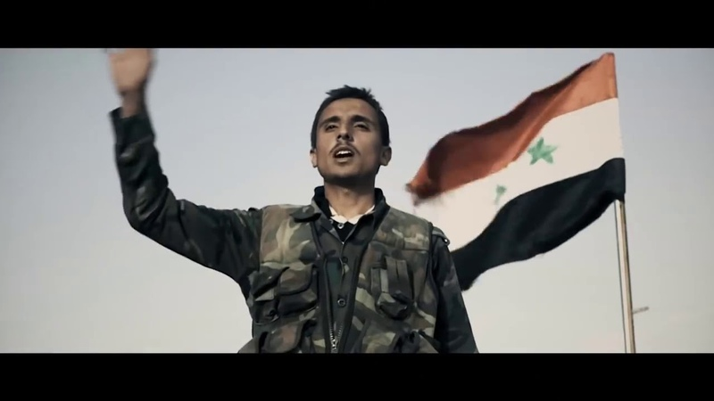 КСОВД. ЧВК Вагнера – Сирийские мотивы