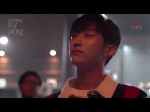 [JINYOUNG, FLY MORE] FLIGHT LOG trailer 1 : 2018 진영 팬미팅