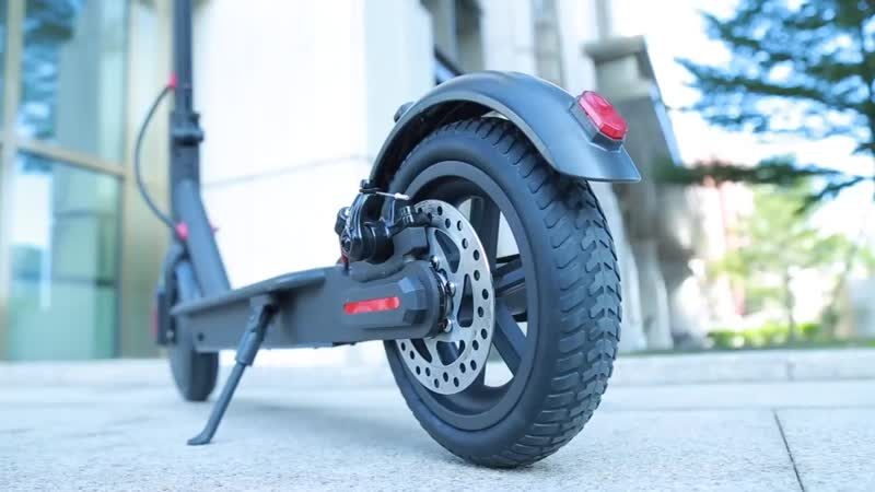 Alfawise Electric Scooter
