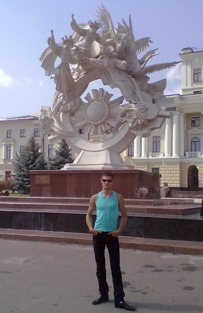 Dima Zavaleckiy, 28 апреля 1986, Кельменцы, id127557826