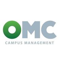 Логотип ОМС Кампус Менеджмент