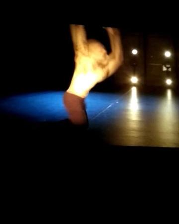 Alina_bunk video