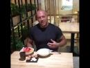 Как выбрать идеальный завтрак в отелях, от  Дениса Семенихина