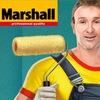 Команда Marshall. Технологии ремонта.