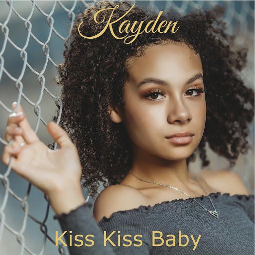 Kayden альбом Kiss Kiss Baby