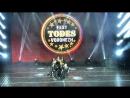 TODES Fest Voronezh - Battle Mitino