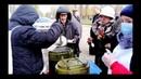 В Перми бездомных накормили горячим обедом | БФ Благостыня