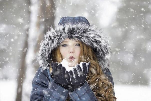 Пословицы про снег