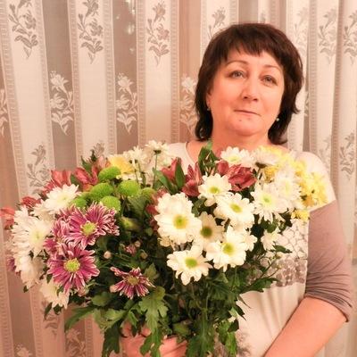 Зинаида Фатхутдинова, 11 февраля , Самара, id177808156