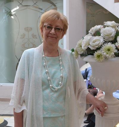 Наталья Лучина