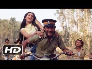 Ding Dong O Baby Sing - Peppy Bollywood Song - Jackie Shroff Meenakshi Seshadri - Hero