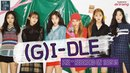 LIVE: [After School Club] This group has risen to be the hottest rookies, (G)I-DLE((여자)아이들)!