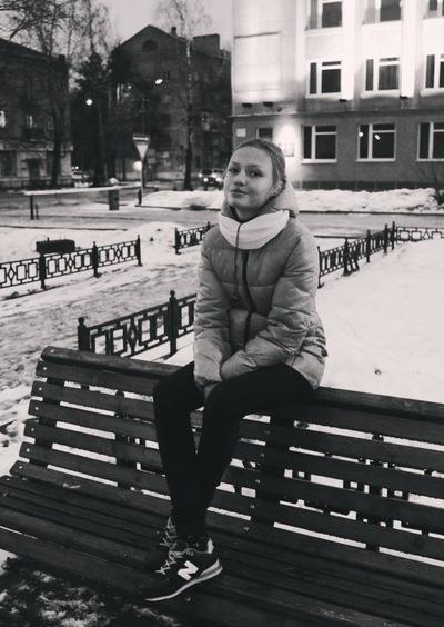 Саша Дружинина, 29 декабря , Ухта, id117537548