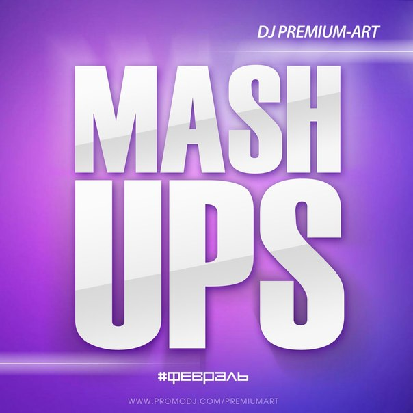 De Contrebande Vs. Surfdisco - Circle Circle Dot Dot (DJ Premium-Art Mash-Up) [2013]