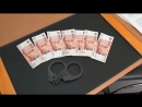 Пресечены факты сбыта фальшивых денег