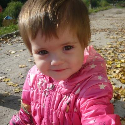 Анна Долженкова, 31 декабря 1989, Саратов, id96901591