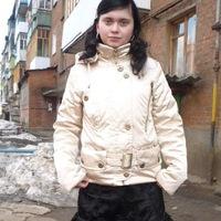Аватар Анастасии Зенкиной