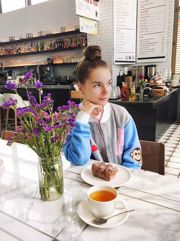 Саша Спилберг | Москва