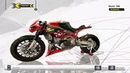 MotoGP 07 GamePlay - Ducati Streetfighter - Japan ✅ ⭐ 🎧 🎮