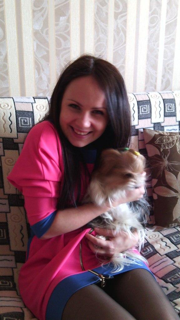 Olga Golodova, Khabarovsk - photo №7