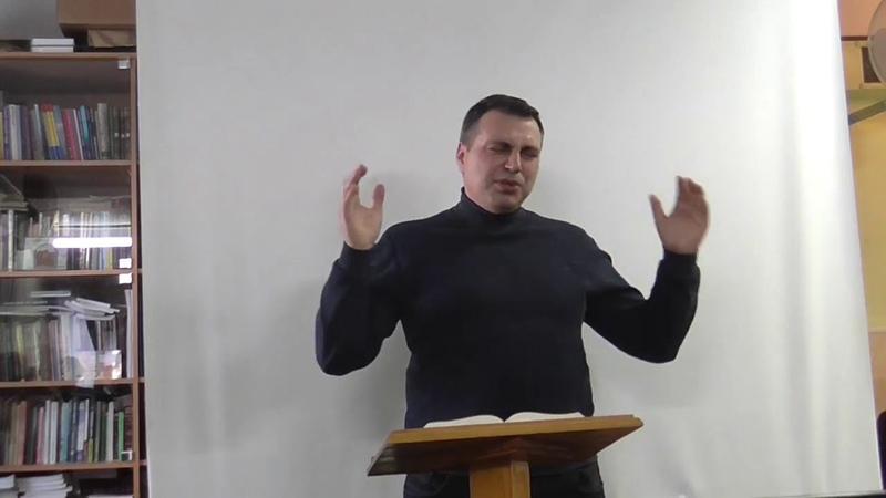 Церковь Христова на Оболони 25 03 201800h00m32s 00h55m09s