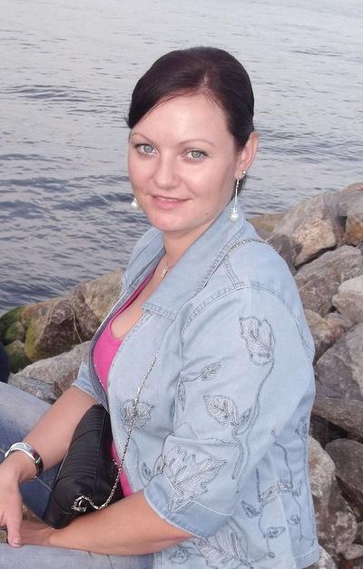 Татьяна Жулидова, 13 июля 1981, Луганск, id158272540